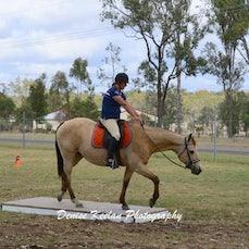 N'go pony Club - Rider Class etc