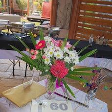 Ev Magee 60th Birthday
