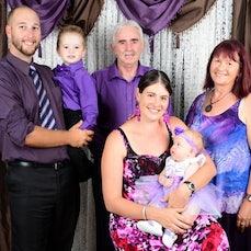 Purple Tie Event