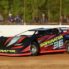 Late Models - Oct 2014 Speedway
