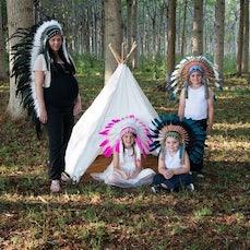 Chantal Family