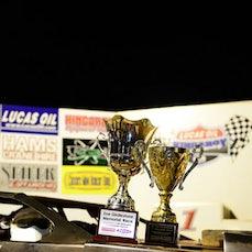 Kingaroy Speedway - Nov 2014 - Podium.