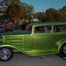 Kingaroy Formal Arrivals -- 2014