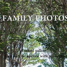 Cull Family - 2014