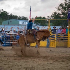 2014 Goomeri Rodeo (after 2pm)