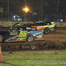 2015 Australian Championship - FINALS - Late Model Sedans - Kingaroy Speedway - Any photographs ordered will have further processing where necessary. These...