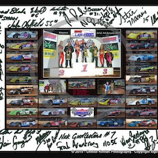 Late Model Collages