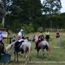 Wyaralong Dam Endurance - Sunday Feb 15.