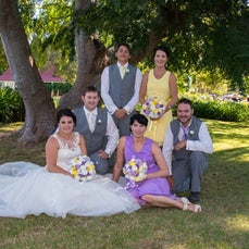 Leona & Tom - Wedding