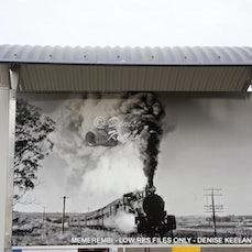 MEMEREMBI - SOUTH BURNETT RAIL TRAIL