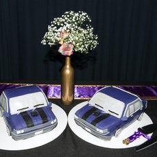 KYLIE & RAY WEDDING