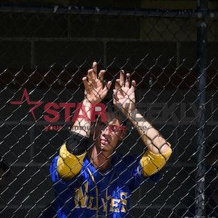 Baseball Victoria, Preston vs Williamstown - Baseball Victoria, Preston vs Williamstown. Pictures Shawn Smits
