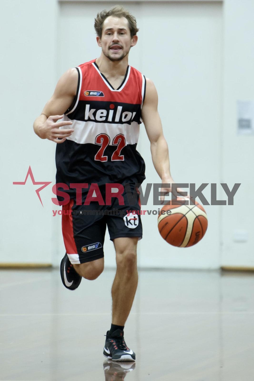 Big V, Keilor Thunder vs Corio | Star Weekly Photo Sales