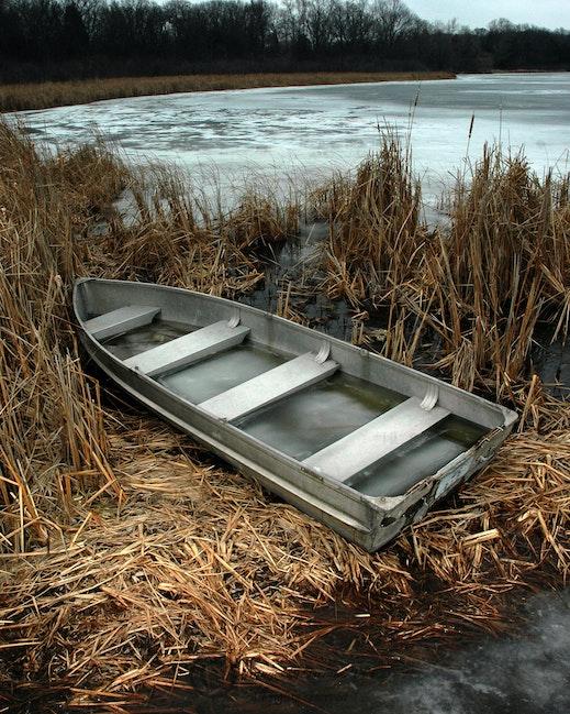 boat clr