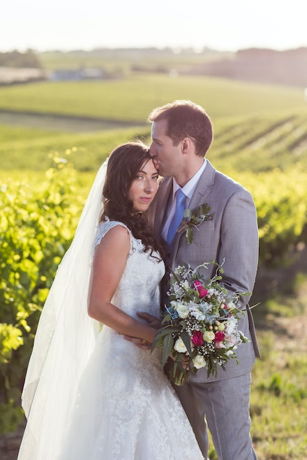 Weddings - Private Galleries for Wedding Clients