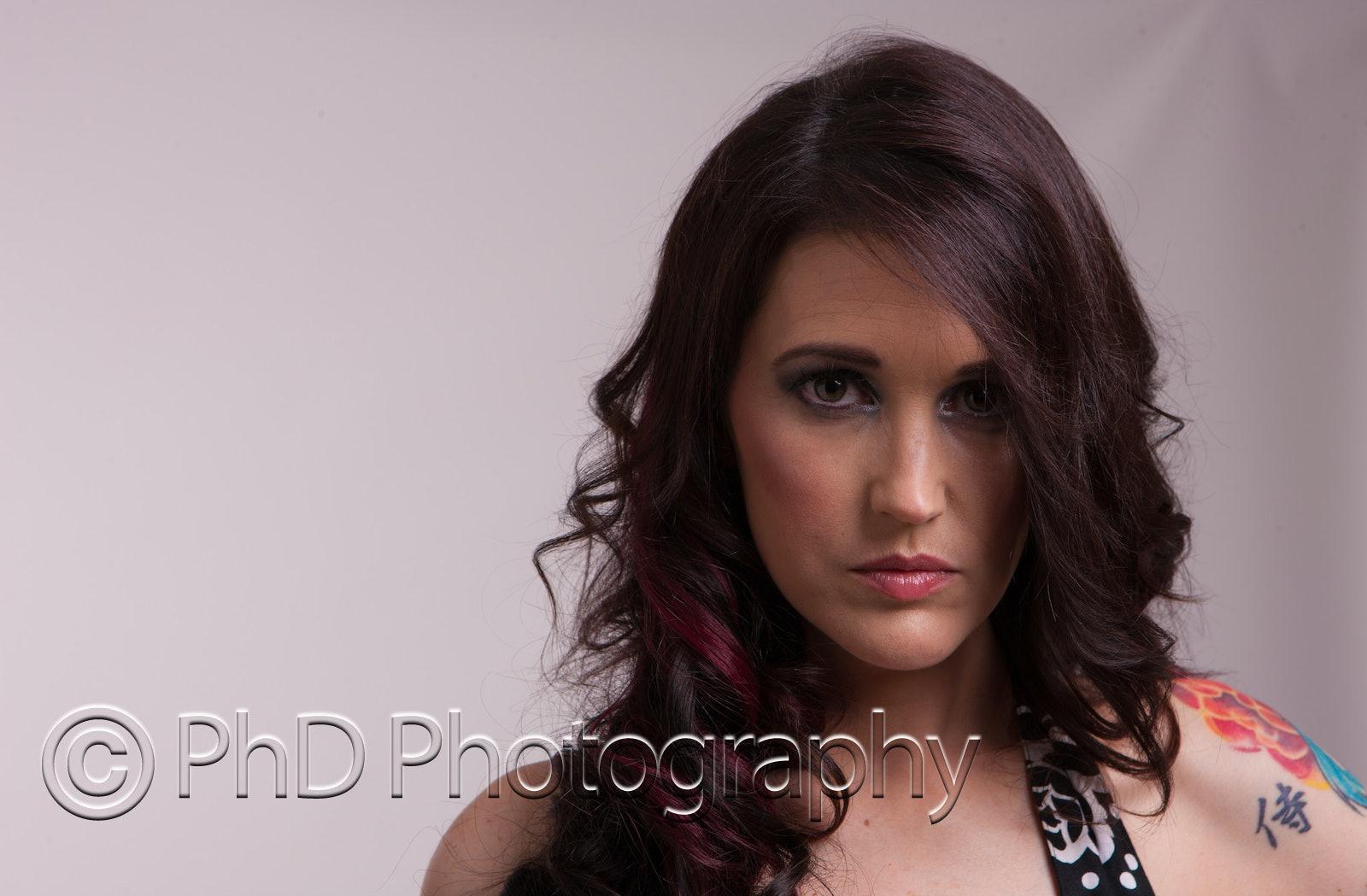 Portrait session 5