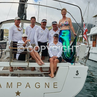 Sealink_MIRW_Day5_Tuesday - Sealink Magnetic Island Race Week 2015. Sailing and social photography of the final day and presentations.