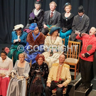 Festival of one act plays 2017 by MTC in TVL - Malanda Theatre Company - Festival of One Act Plays - 2017