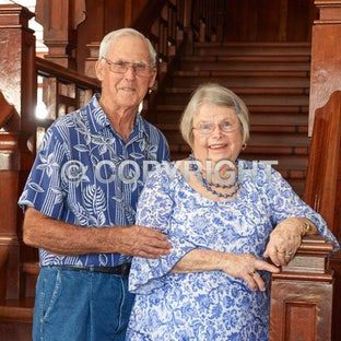 Dorothy80th - Dorothy 80th Birthday at Malanda Hotel