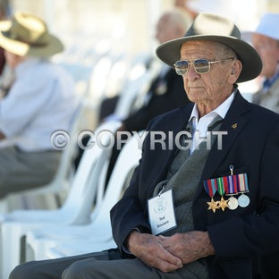 VP70 Memorial Service and Wreath laying on 16/8/15 - VP70 Memorial Service and Wreath laying on 16/8/15 at Jezzine, Townsville