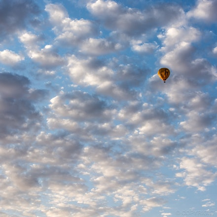 Big Sky Balloon