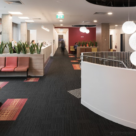 Medical One Greensborough - Medical One Greensborough by CLP Architecture