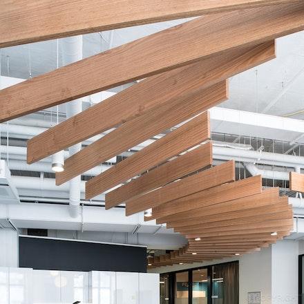 Melbourne Uni - 11 Barry St Carlton - Melbourne University - 11 Barry St Carlton by FPPV Architecture