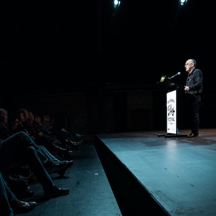 National Play Festival - Keynote Address - The keynote address at the National Play Festival at the Malthouse Theatre Melbourne, July 2016
