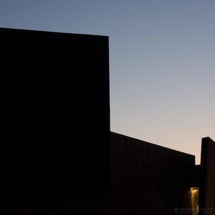 Australian Centre of Contemporary Art