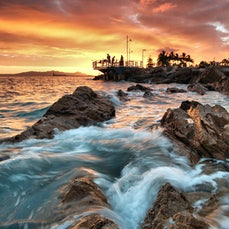 Colours of Townsville - A project capturing the many different colours of Townsville