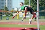 Little Athletics Winter Championship 2015 - Photos of the action & medal presentations