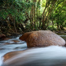 A slice of North Queensland - A selection of landscapes from across North Queensland