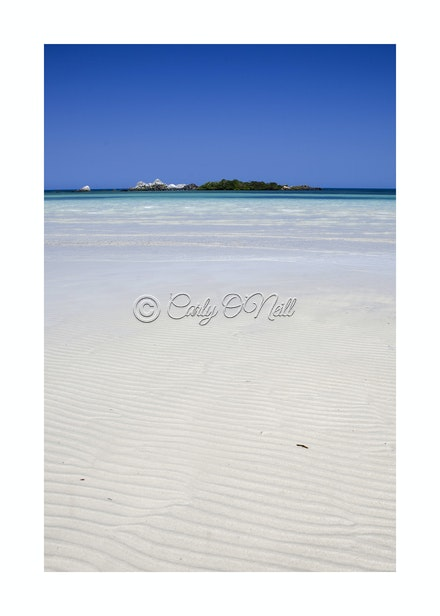 CHILLI BEACH, QLD