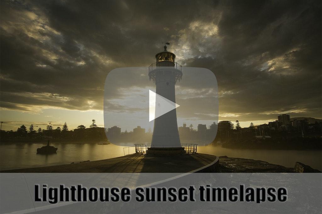website lighthouse
