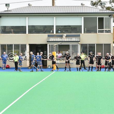 Div 1 50's FINAL - Mackay | Townsville