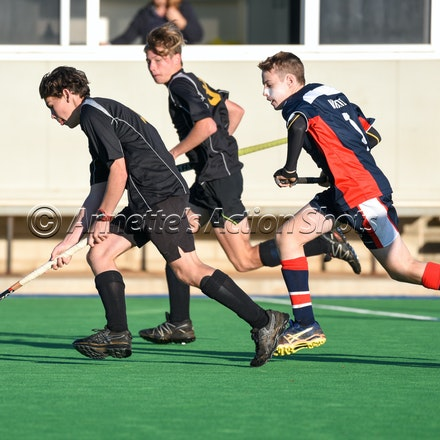 EMMAUS - 2017 All Schools Hockey - Please enjoy browsing through the images captured at this Championship.  The images you are viewing are low resolution...