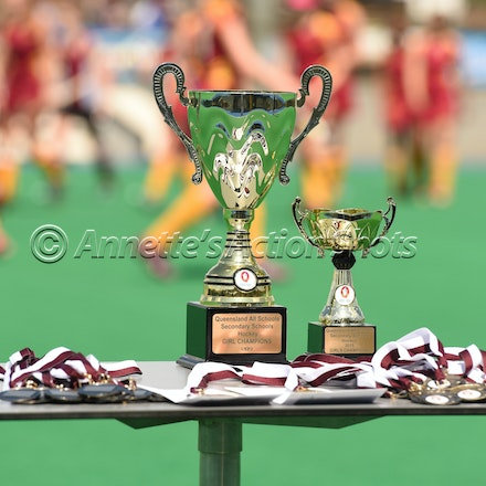 Presentations - All Schools Hockey