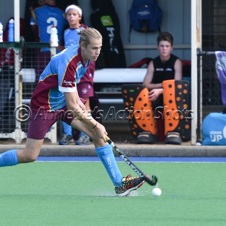 CAPRICORNIA|SOUTHCOAST - QLD Secondary Schoolboys 2016 - Capricornia & South Coast  Images may be purchased by clicking the shopping cart