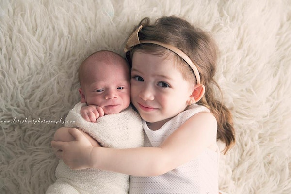 Newborn and baby photography lets shoot photography