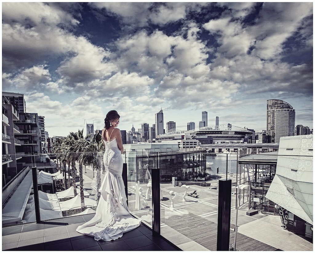 Awesome Brisbane Wedding Photographer_0013