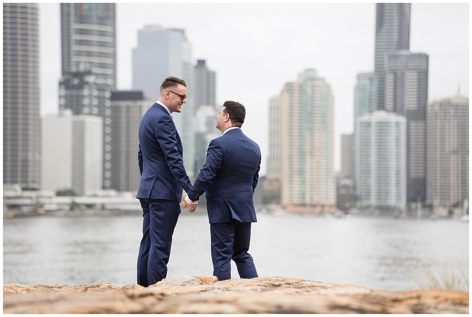Brisbane Same Sex Gay Wedding Photographer_0003