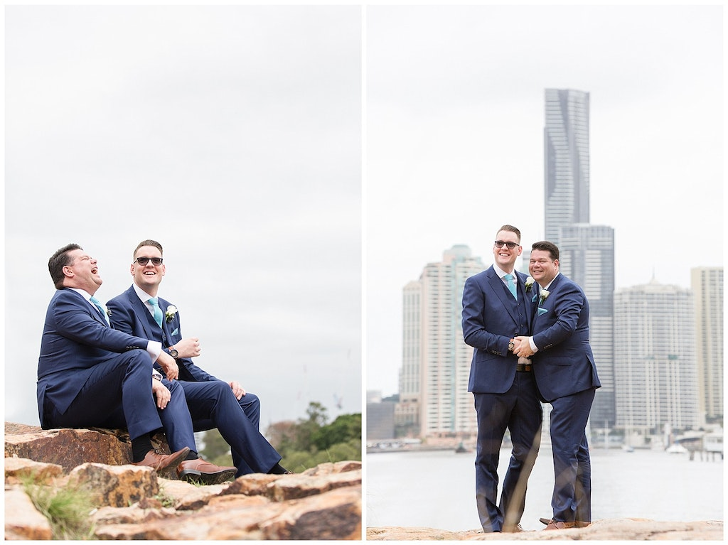 Brisbane Same Sex Gay Wedding Photographer_0002