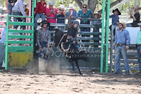 Bartlett Park Rodeo 2018