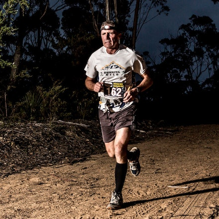 Running Wild Narrow Neck Night Run