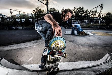 Katoomba Skate Park II