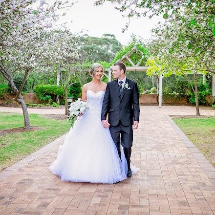 Amy and Bens Wedding