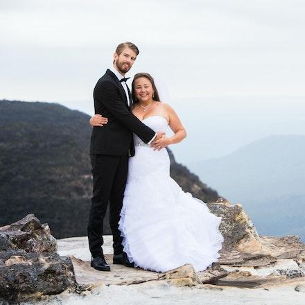 Rachel & Brandon