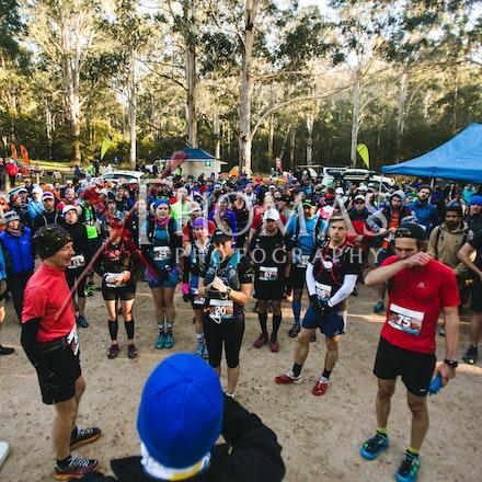 Season 8 - Glenbrook Marathon