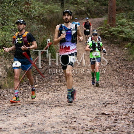 2018 Mt Solitary - 5km mark - To help you find your images easier, I am trialling a new strategy. Unfortunately, the site builder does not allow a search...
