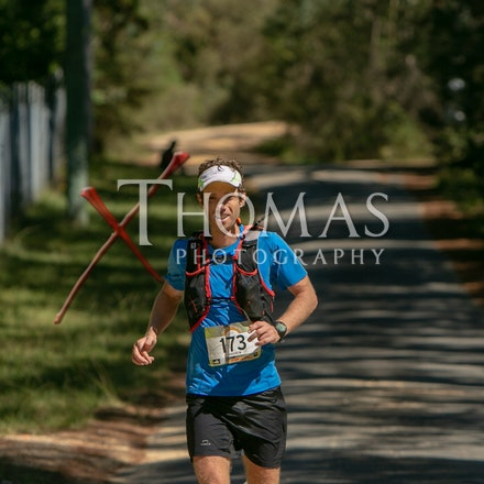 2018 Mt Solitary - Finish Line - To help you find your images easier, I am trialling a new strategy. Unfortunately, the site builder does not allow a...
